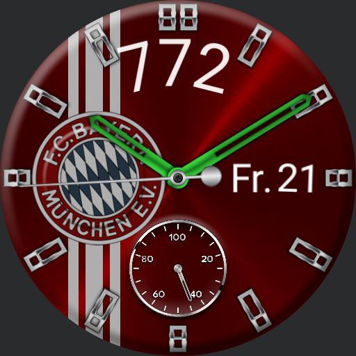 FC Bayern Copy