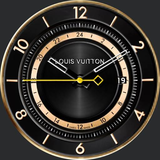 Louis Vuitton 101 No GMT