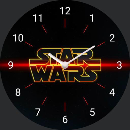Orazi Star Wars simple 2