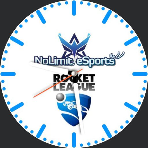 NoLimit eSports Team Rocket League