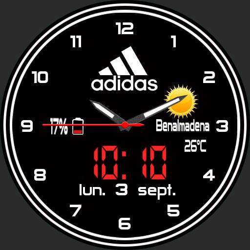 adidas sport 1