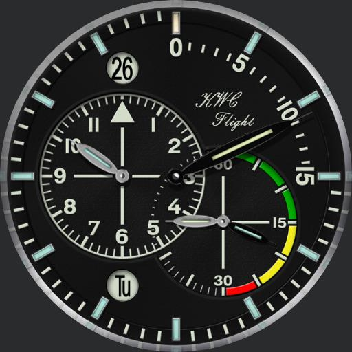 Flight Tritium Pilot 2 V2