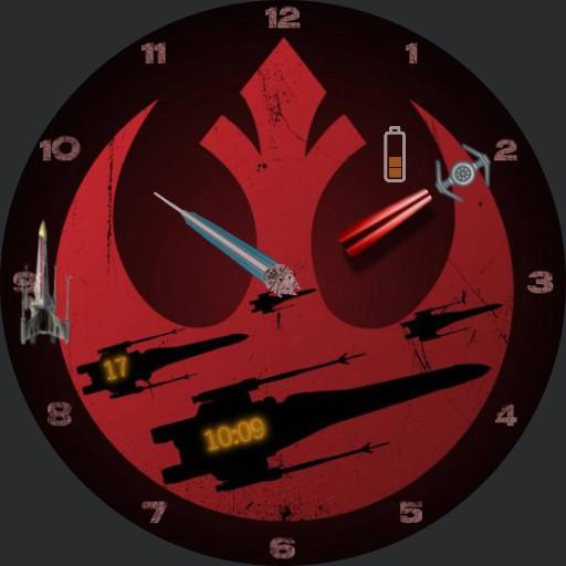 star wars watch 2