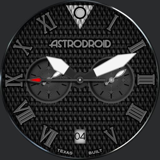 Astrodroid - Classic Edition