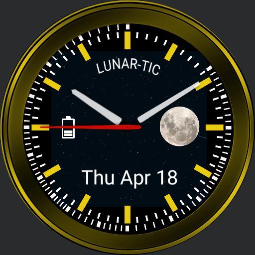 Lunar-Tic multi