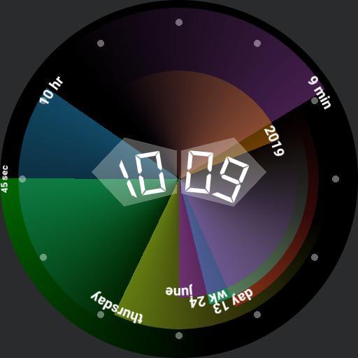 Date time radar Larz B