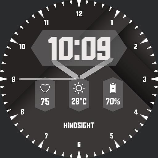 Hindsight Grey