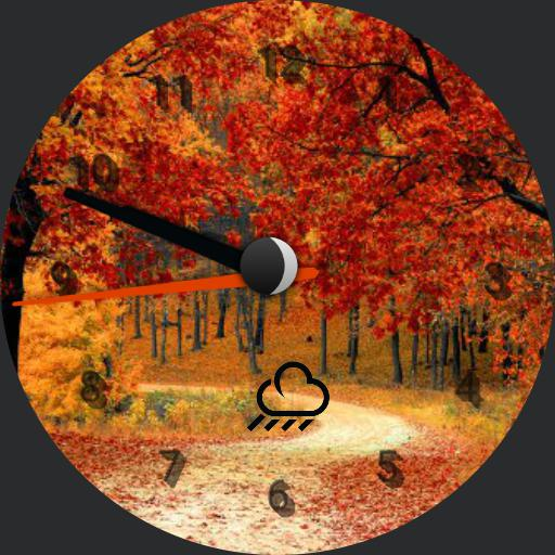 Autumn Breeze HD
