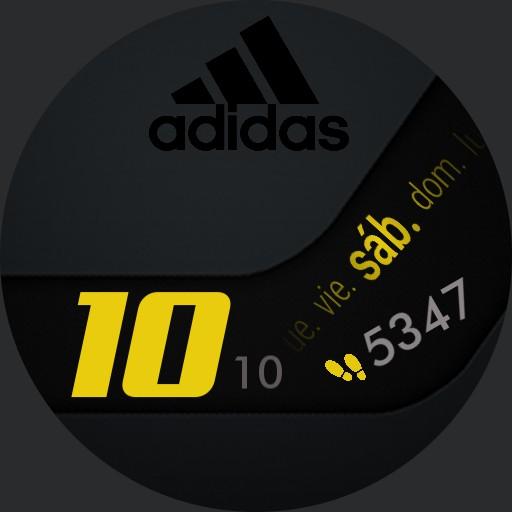 Adidas #3
