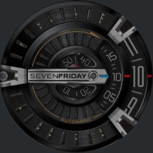 Sevenfriday   F