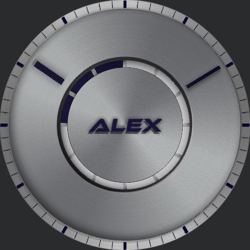 Alex EACT v1.0