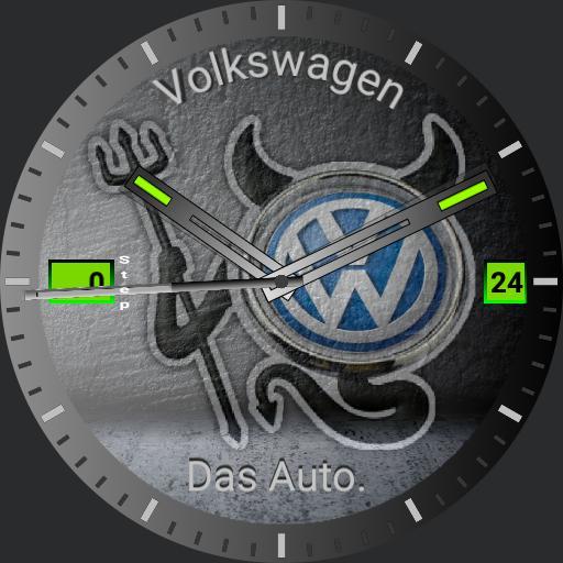 mike2 Volkswagen 01 VW
