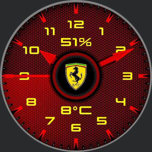 Ferrari analogic complete