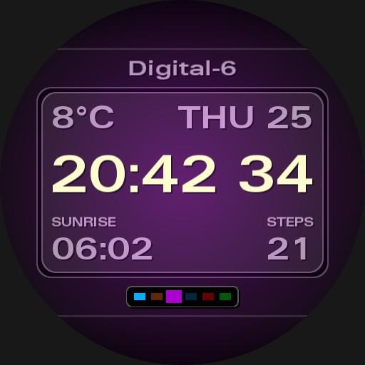 Digital6