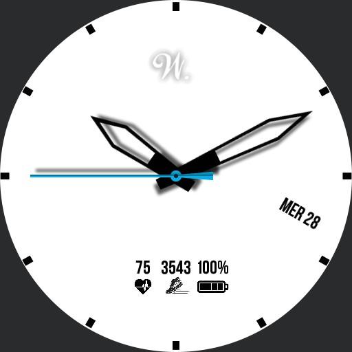 Waky watch