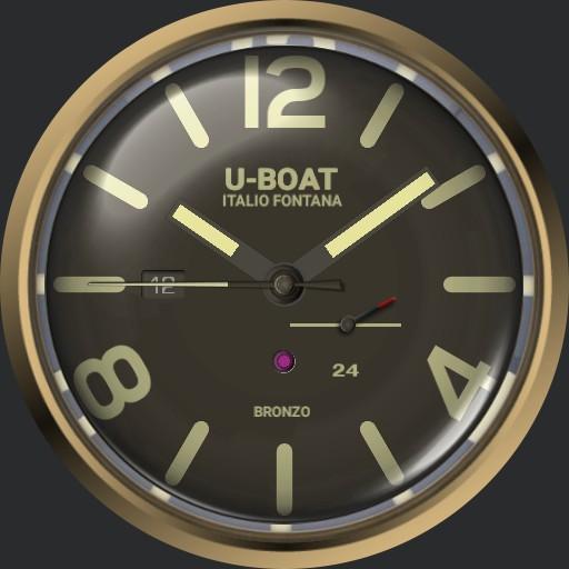 U-Boat BRONZO