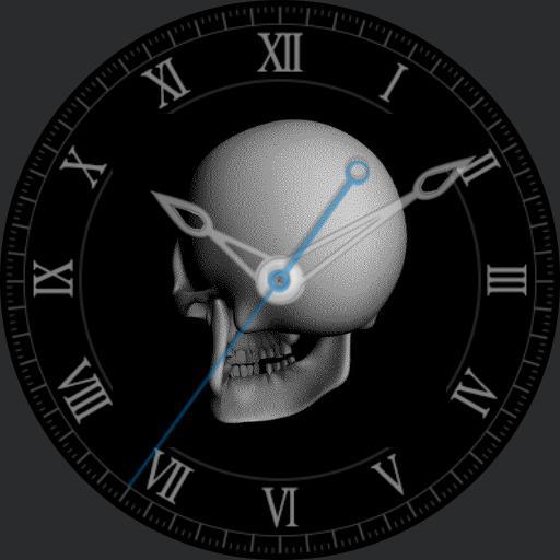 AnimSkull