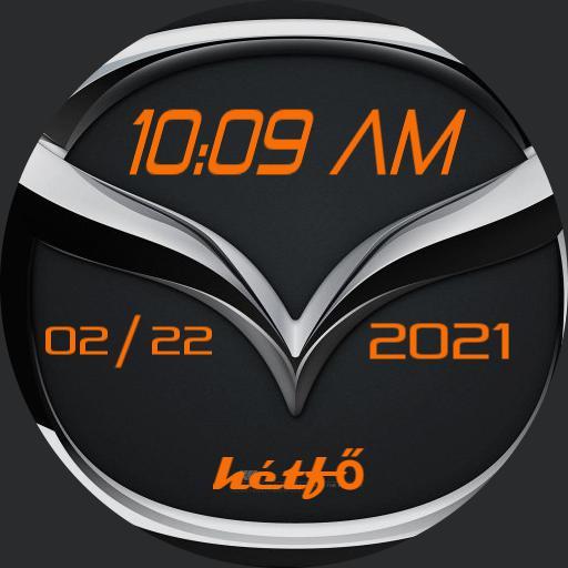 Mazda Copy