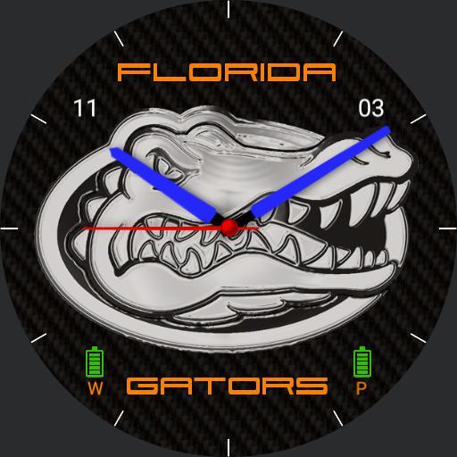 Florida Gator 2
