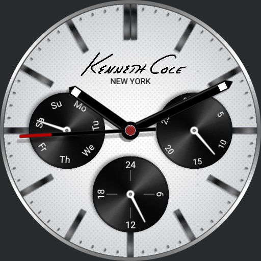 Kenneth Cole chrono