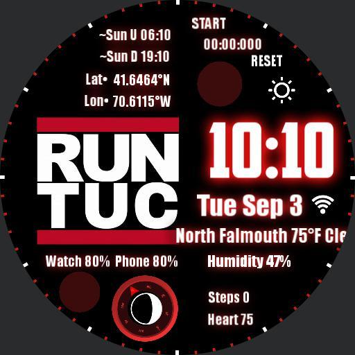 Run Tuc