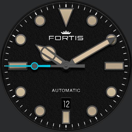 Fortis Shoreliner UC-C