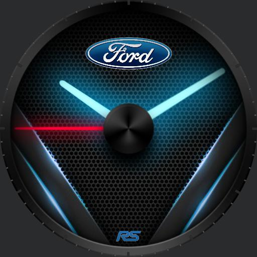 Ford RS