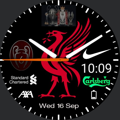 Liverpool FC CL Copy