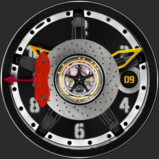 Brake Time JBBT021119
