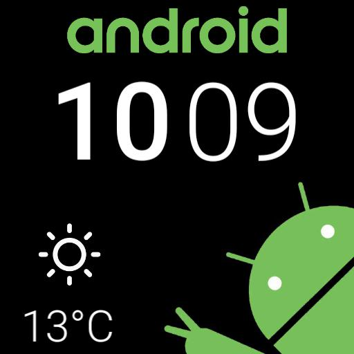 Android Peace