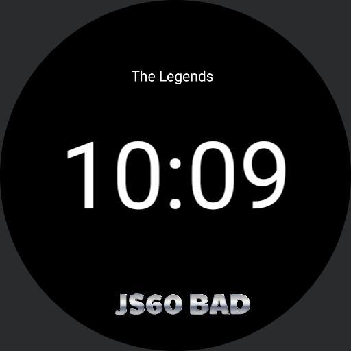 JS60 BAD