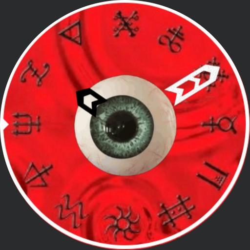 RUSH - Eye Ballin 1 - SDJ