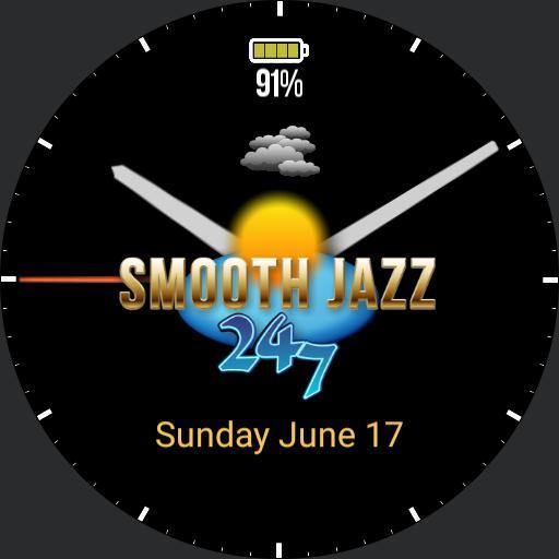 Smooth Jazz 24/7
