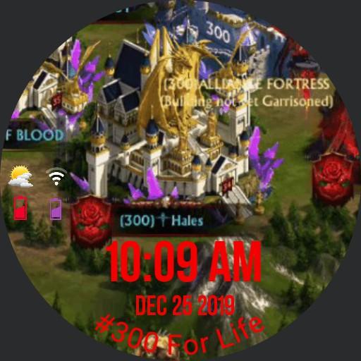#300ForLife