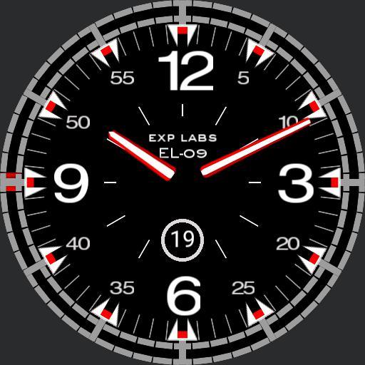 Experimental Labs EL-09