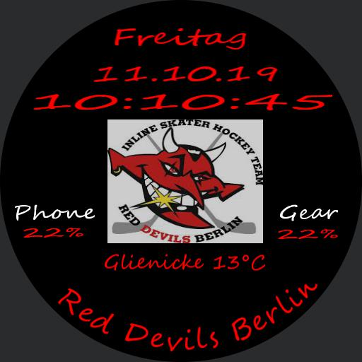 Devils Watch V1.1