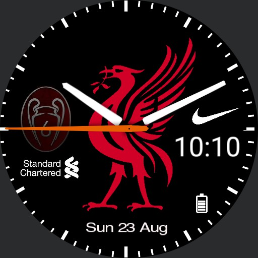 Liverpool FC CL