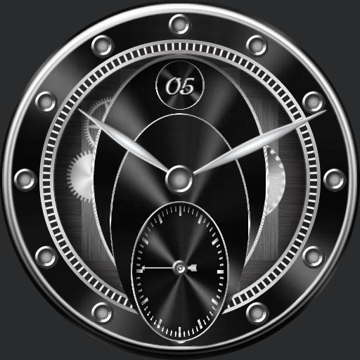 ChronoSphere JBCS240419