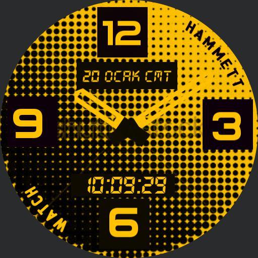 Hammett Watch 01