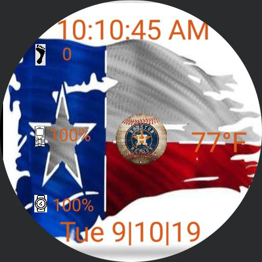 Texas Astros