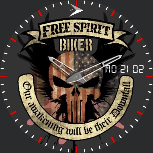 Freespirit Biker