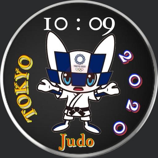 judo tokyo  olympics 2020