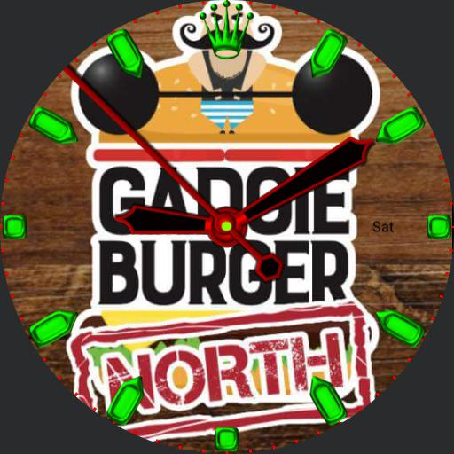 GADGLE BURGER NORTH