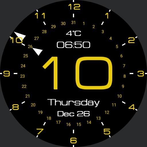 Only Minutes C2 V2 ucolor