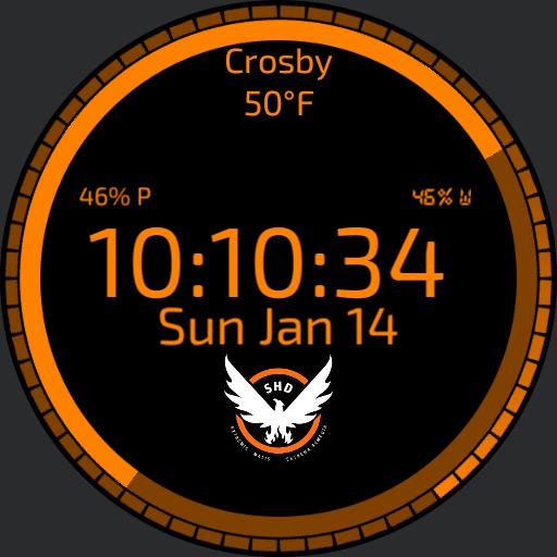 The Division X-01