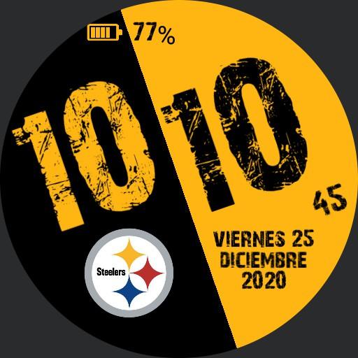 Steelers GSL