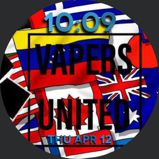 Vapers United
