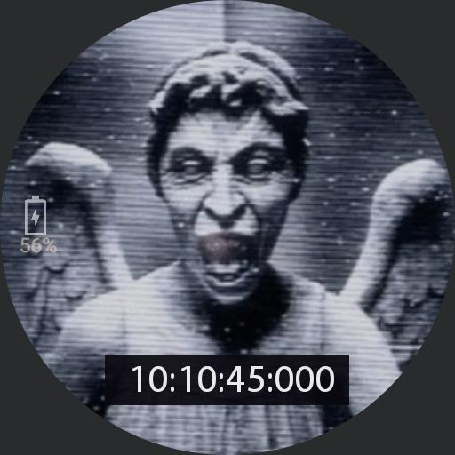Dr. Who Dont Blink
