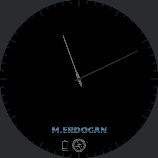 MCC MHENDSLK