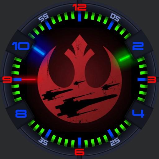 Star Wars Rebel 1
